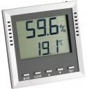 Электронный термогигрометр Venta в Новосибирске