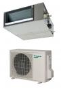 Канальная сплит-система Daikin FBQ50D/ ARXS50L