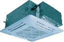 Кассетная сплит-система TOSOT T30H-LC2/I / TC04P-LC / T30H-LU2/O