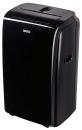 Мобильный кондиционер Zanussi ZACM-09 MS/N1 Massimo Black