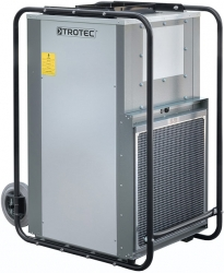 Осушитель воздуха TROTEC TTK 1500