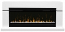 Портал Dimplex Lindos белый для электрокаминов Prism 50, Ignite XLF 50 в Новосибирске