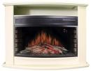 Портал Royal Flame Vegas белый для очага Dioramic 33 в Новосибирске