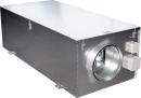 Приточная вентиляционная установка Salda Veka W-3000-40.8-L3 в Новосибирске
