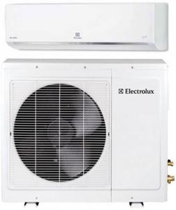 Сплит-система Electrolux EACS/I-09 HSL/N3 SLIDE