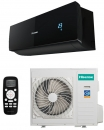 Сплит-система Hisense AS-07UR4SYDDEIB1 Black Star DC Inverter в Новосибирске