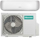 Сплит-система Hisense AS-10UR4SVETG6 Premium Design Super DC Inverter в Новосибирске