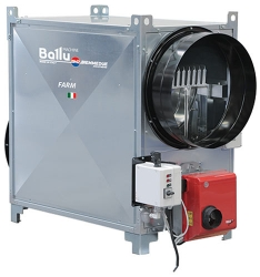 Теплогенератор Ballu-Biemmedue ArcothermFARM 85M