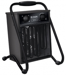 Тепловая пушка электрическая ZilonZTV-30 Богатырь