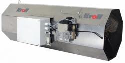 Тепловая пушка газовая Kroll PE100