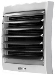 Тепловентилятор водяной Zilon HP-60.000W Экватор