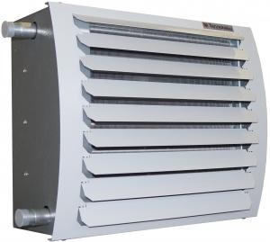 Тепловентилятор водяной Тепломаш КЭВ-120T5W2