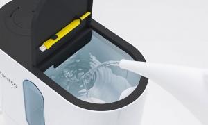 Ультразвуковой увлажнитель воздуха Boneco Air-O-Swiss U350