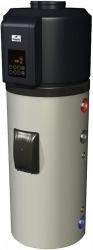 Водонагреватель с тепловым насосом Hajdu HB 300 C