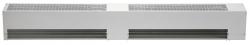 Водяная тепловая завеса Тропик X432W20
